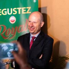 Jordi Borrut Bel, ADG de la Brarudi